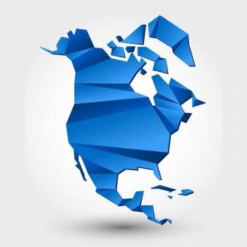 América del Norte y Centroamérica