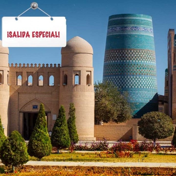 viaje a fiesta del navruz uzbekistán