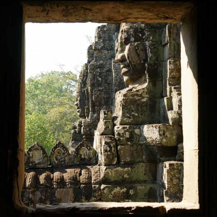 Camboya: Phnom Penh, Siem Reap, Battambang